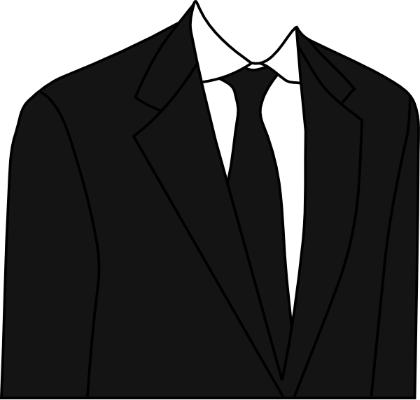 Suit svg #14, Download drawings