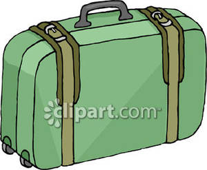 Suitcase clipart #16, Download drawings
