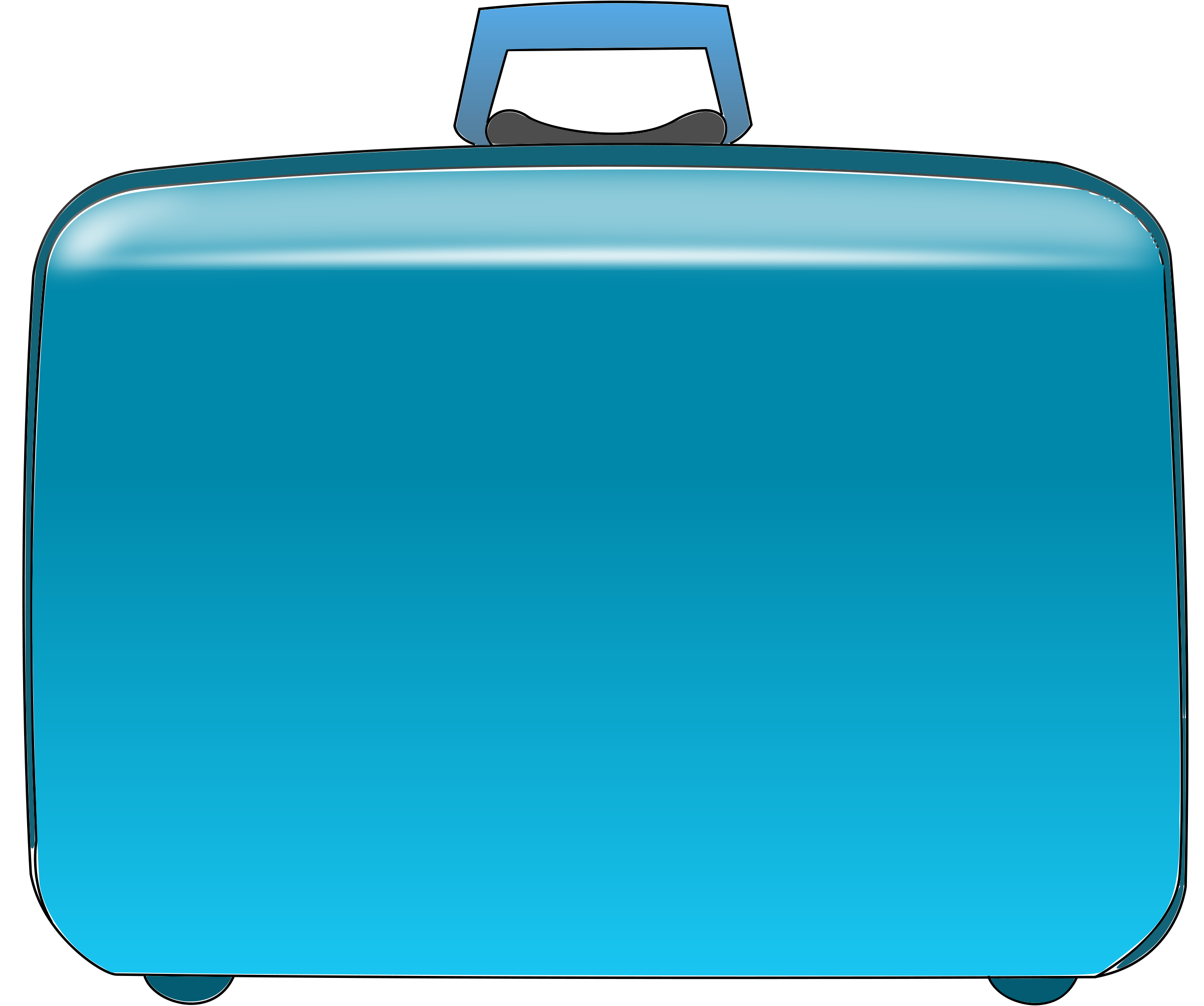 Suitcase clipart #11, Download drawings
