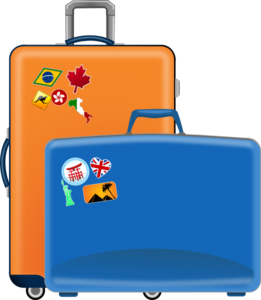 Suitcase clipart #17, Download drawings