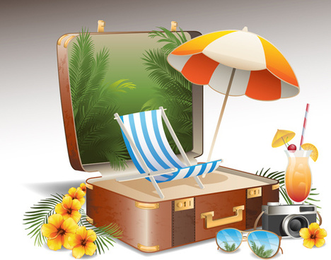 Holiday Suitcases, Holiday Suitcases Suppliers and ...