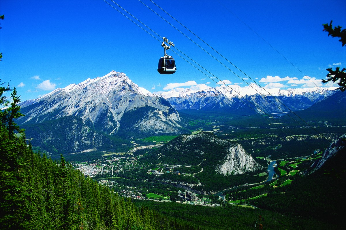Sulphur Mountain svg #9, Download drawings