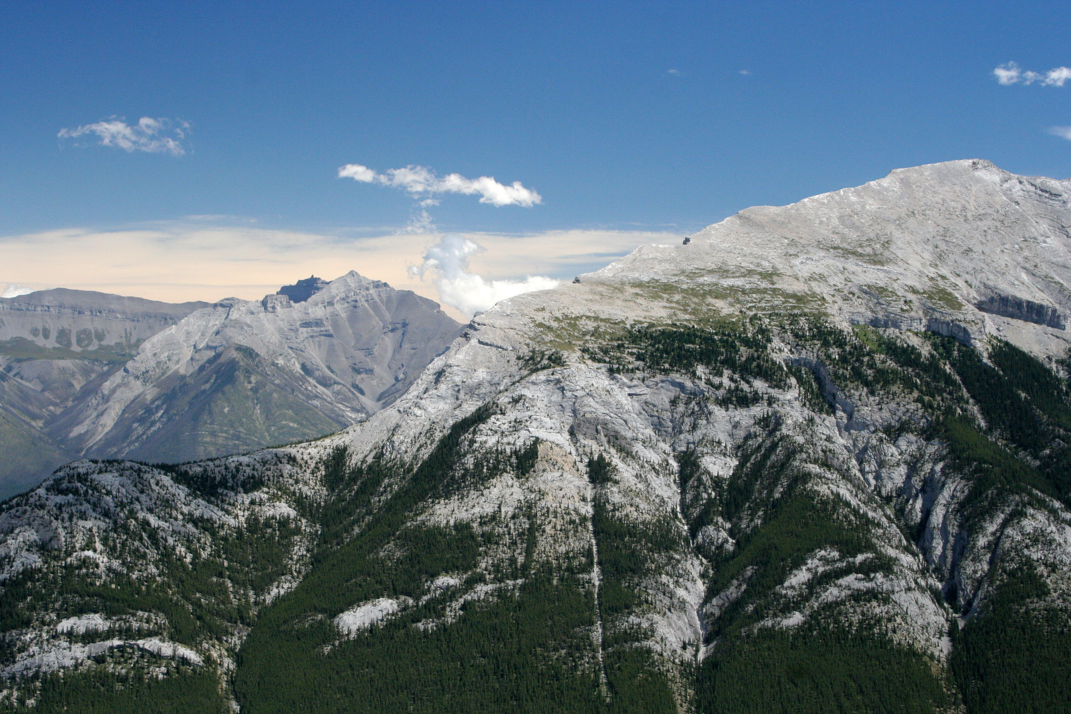 Sulphur Mountain svg #8, Download drawings