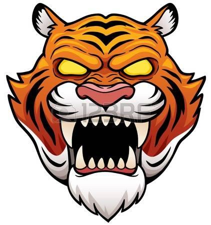 Sumatran Tiger clipart #11, Download drawings