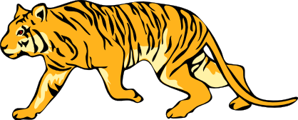 Sumatran Tiger clipart #19, Download drawings