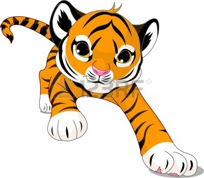 Sumatran Tiger clipart #18, Download drawings
