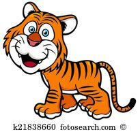 Sumatran Tiger clipart #15, Download drawings