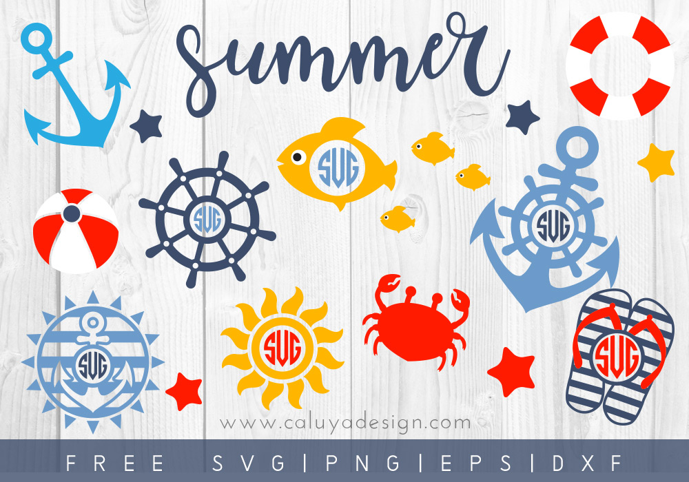 summer svg free #111, Download drawings