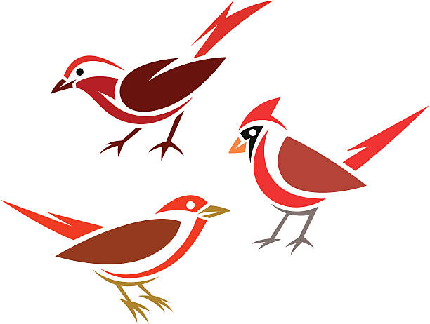 Summer Tanager clipart #14, Download drawings