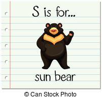 Sun Bear clipart #13, Download drawings