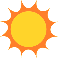 Sun clipart #20, Download drawings