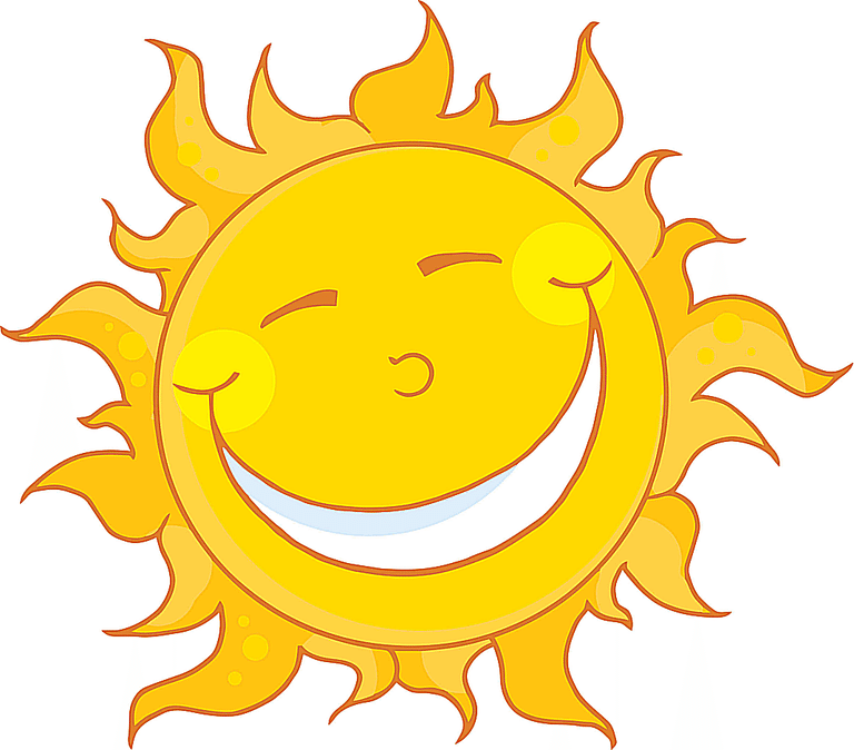 Sunshine clipart #14, Download drawings