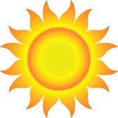 Sunbeam clipart #12, Download drawings