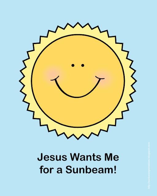 Sunbeam clipart #3, Download drawings