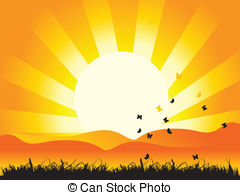 Sunbeam clipart #19, Download drawings