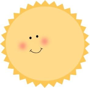 Sunbeam clipart #8, Download drawings