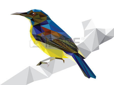 Sunbird clipart #1, Download drawings