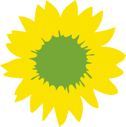 Sunflower svg #10, Download drawings