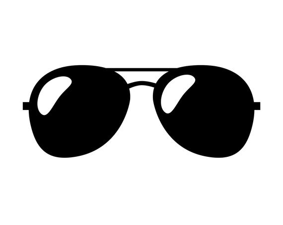 sunglass svg #159, Download drawings