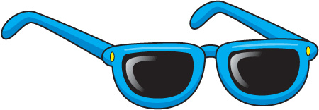 Sunglasses clipart #19, Download drawings