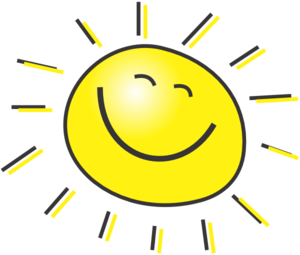 Sunlight clipart #12, Download drawings