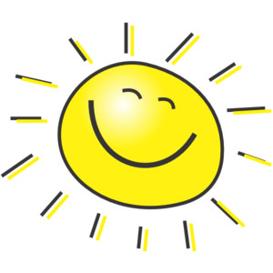 Sunlight clipart #3, Download drawings