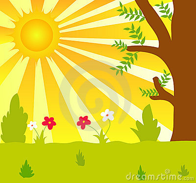 Sunlight clipart #5, Download drawings