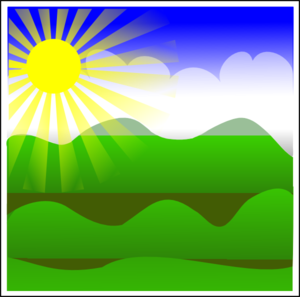 Sunny clipart #11, Download drawings