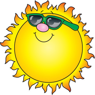 Sunny clipart #14, Download drawings