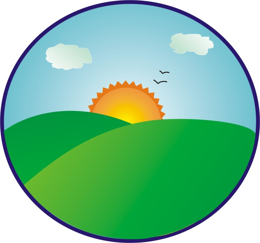 Sunrise clipart #19, Download drawings