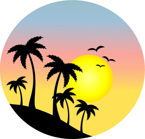 Tropical clipart #8, Download drawings
