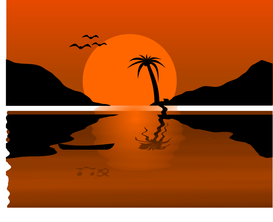 Sunset svg #579, Download drawings