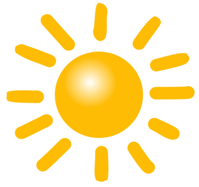 Sunshine clipart #19, Download drawings