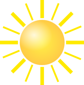 Sunshine clipart #18, Download drawings