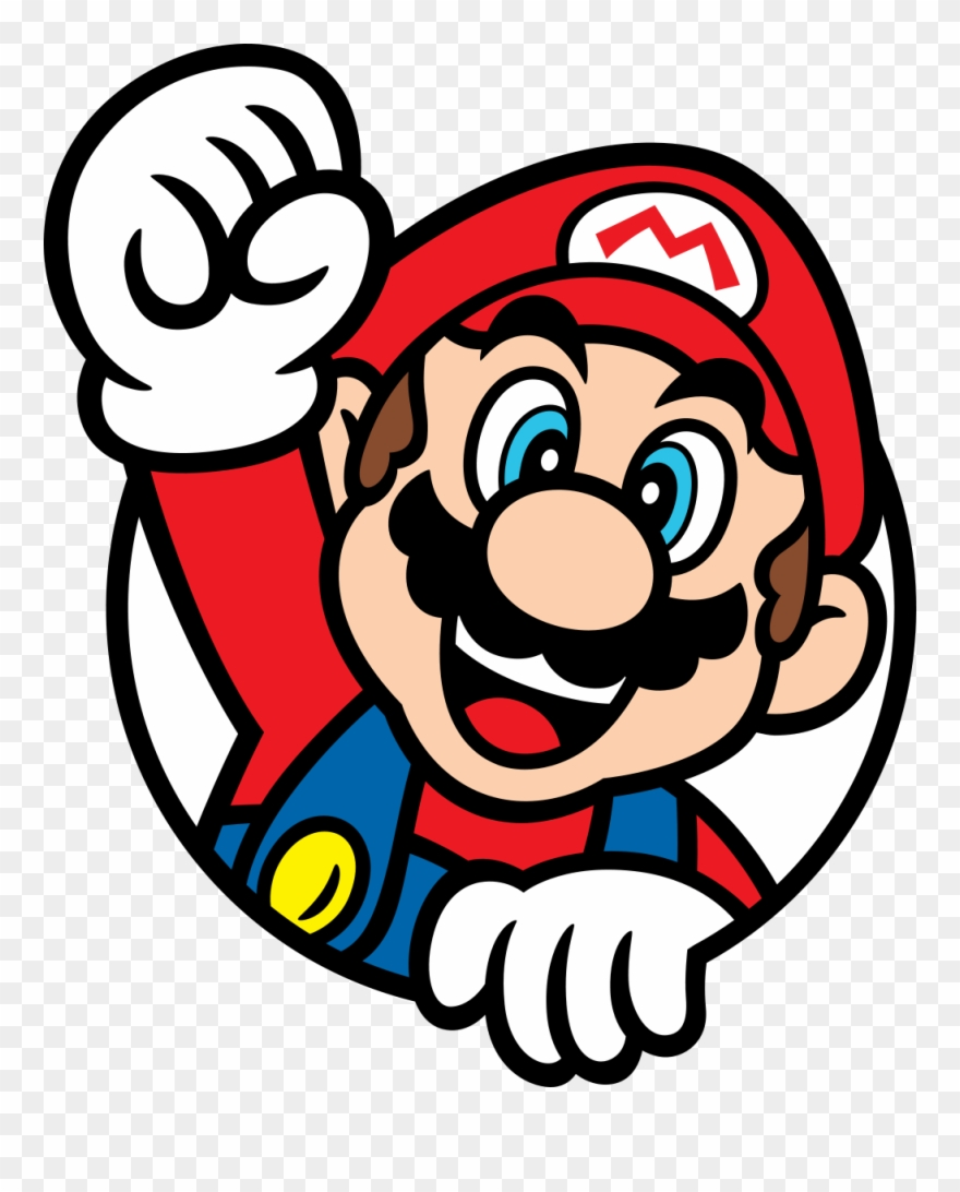 super mario svg #684, Download drawings