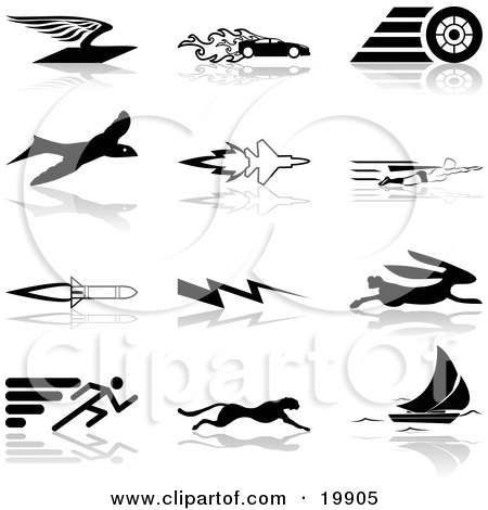Super Speed clipart #2, Download drawings