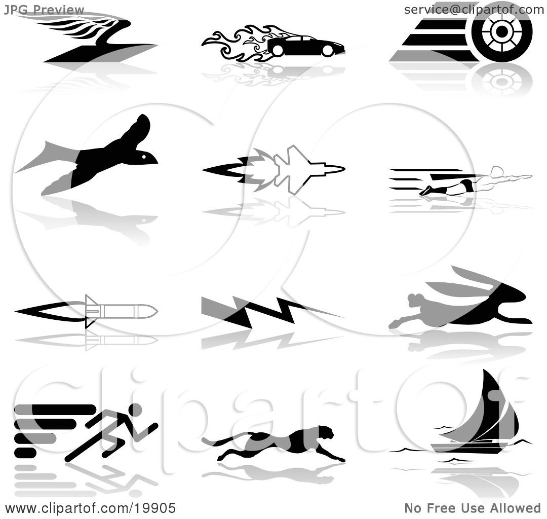 Super Speed clipart #12, Download drawings
