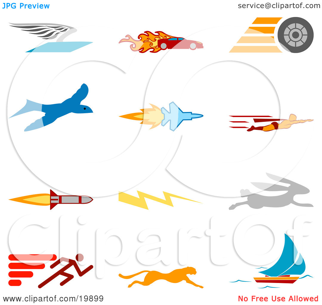 Super Speed clipart #15, Download drawings