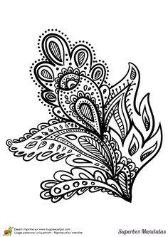 Superbe coloring #6, Download drawings