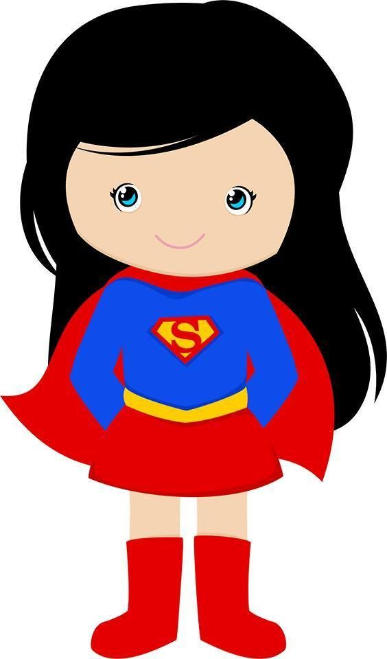 Supergirl clipart #7, Download drawings