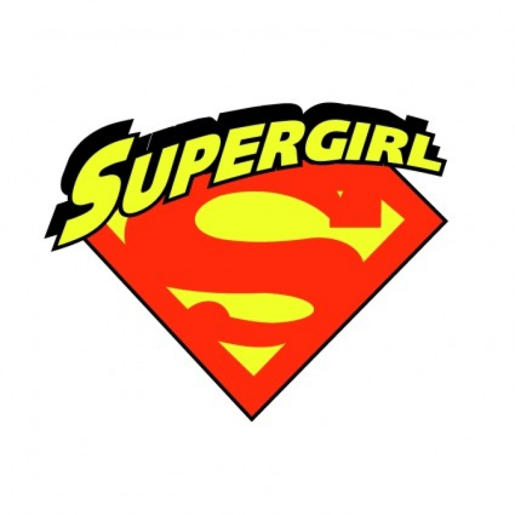 Supergirl clipart #19, Download drawings
