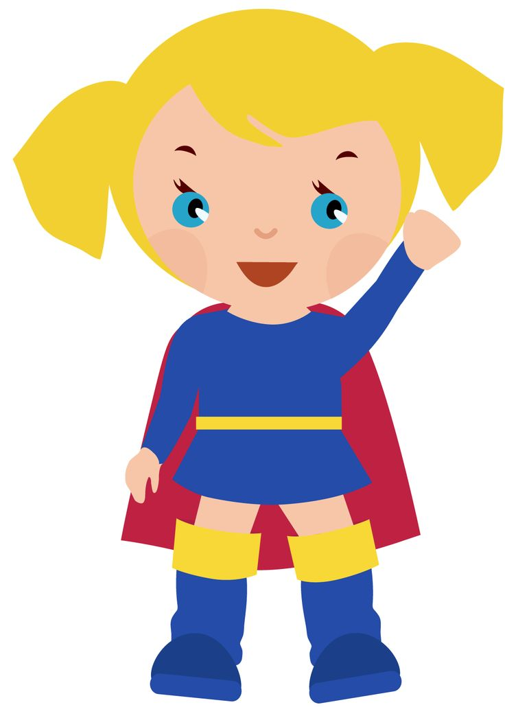 Supergirl clipart #6, Download drawings