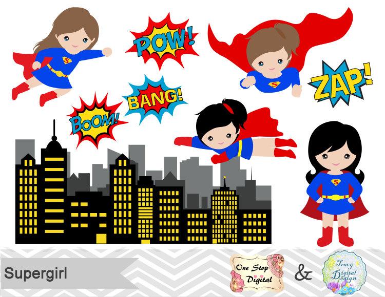 Supergirl svg #1, Download drawings