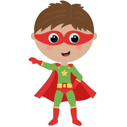 Superhero clipart #7, Download drawings