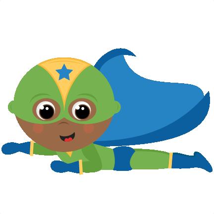 Superhero clipart #3, Download drawings