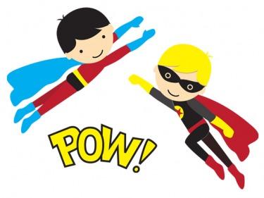 Superhero clipart #17, Download drawings