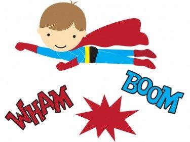 Superhero clipart #15, Download drawings