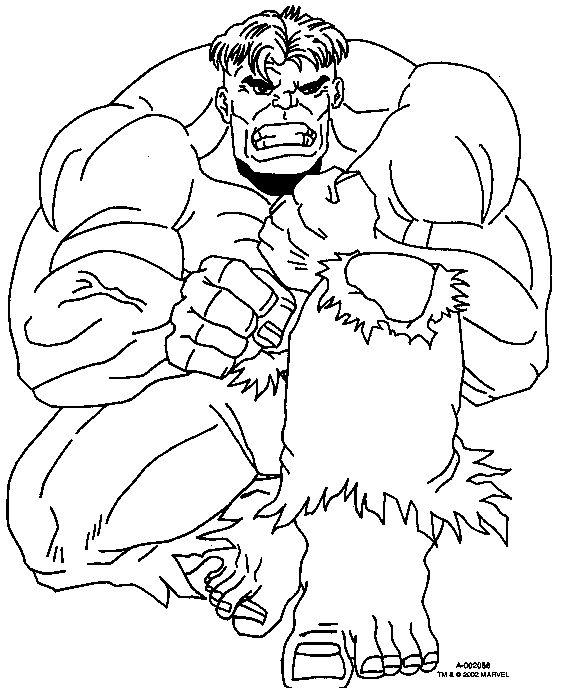 Superhero coloring #16, Download drawings