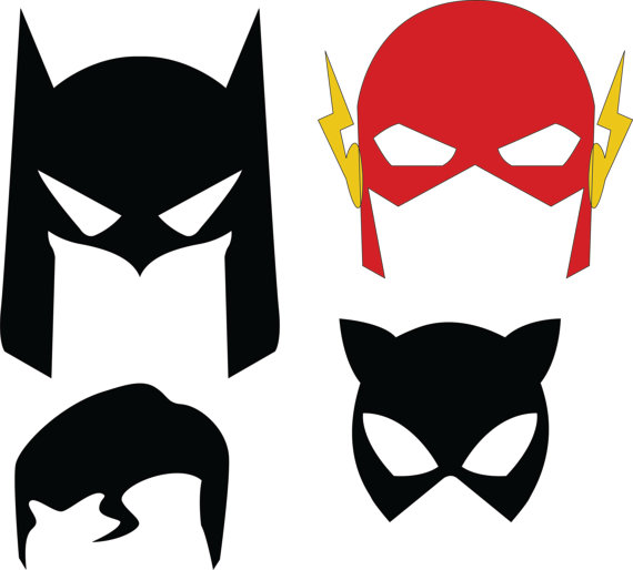 Superhero svg #6, Download drawings