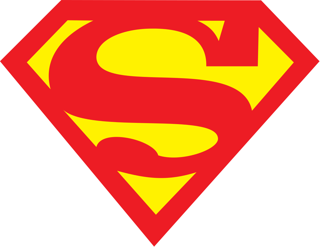 Superman svg #20, Download drawings